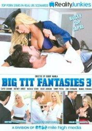 Big Tit Fantasies 3 Movie