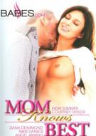 Mom Knows Best Porn Movie