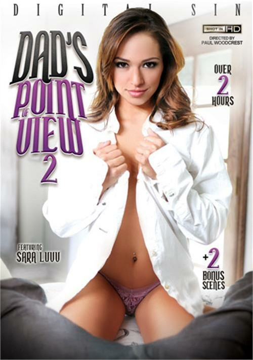 XXX Dad's Point Of View 2 (2014)