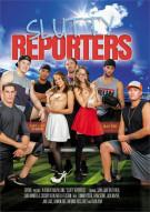 Slutty Reporters Vol. 1 Porn Movie
