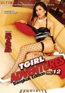T-Girl Adventures Vol. 12: Bangkok Edition Porn Movie
