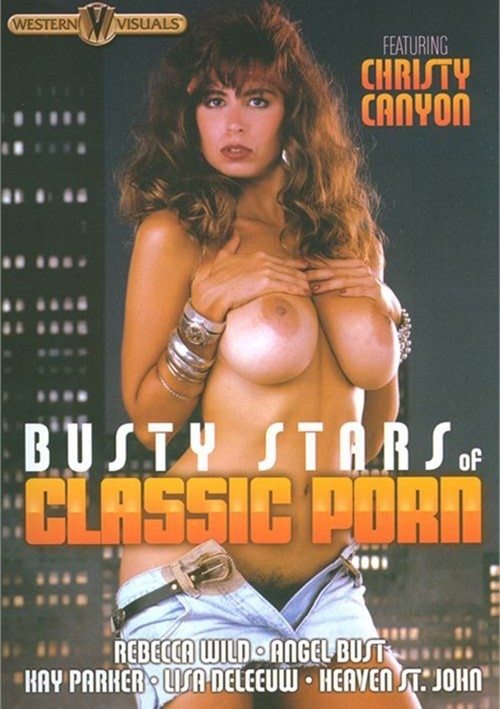 christy canyon and classic adult busty