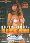 Busty Stars Of Classic Porn Boxcover