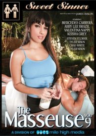 Masseuse 9, The Porn Movie