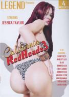 California Redheads 3 Porn Movie