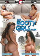 Booty Girls.com, The Porn Movie