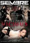 Cybill Troy Is Vicious Boxcover