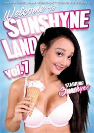 Welcome to Sunshyneland Vol. 7 HD porn video from Sunshyneland Productions .