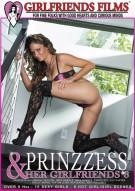 Prinzzess & Her Girlfriends 3 Porn Movie