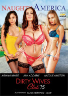 Dirty Wives Club Vol. 15 Porn Movie