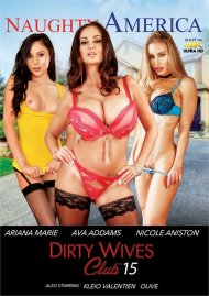 Dirty Wives Club Vol. 15 Movie