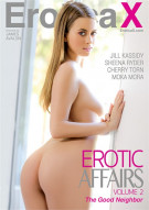 Erotic Affairs Vol. 2: The Good Neighbor Porn Video