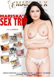 Mariska's Sex Trip HD porn video from Naughty Babes.