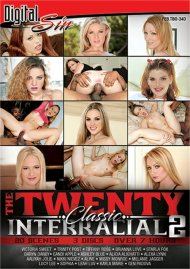 Twenty, The: Classic Interrracial 2 Movie