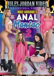 Anal Maniac #2 Movie