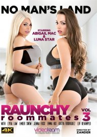No Mans Land: Raunchy Roommates Vol. 3 Movie