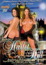 Secret of Harlot Hill, The Porn Video