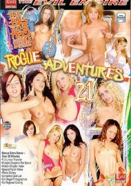 Rogue Adventures 21 Porn Movie