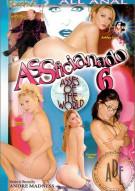 Assficianado 6 Porn Movie
