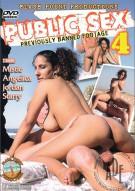 Public Sex 4 Porn Movie