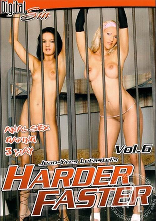 Porn Harder faster