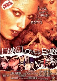 Jenna Loves Pain Porn Movie