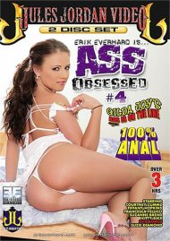 Ass Obsessed #4 Porn Movie