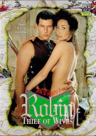 Robin: Thief of Wives Porn Movie