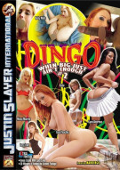Dingo: When Big Just Aint Enough #2 Porn Movie