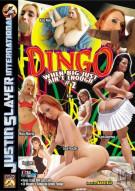 Dingo: When Big Just Ain't Enough #2 Porn Video