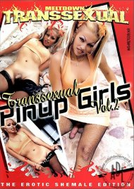 Transsexual Pinup Girls Vol. 2