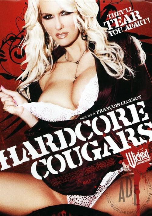XXX Hardcore Cougars (2008)