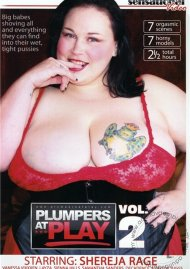 Plumpers at Play Vol. 2 Porn Movie