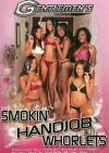 Smokin' Handjob Whorlets Boxcover