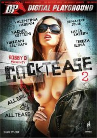 Cock Tease 2 Porn Movie