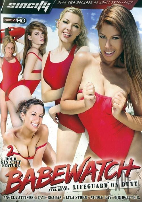 Babewatch Pornofilm