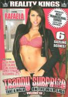 Tranny Surprise Vol. 13 Porn Movie