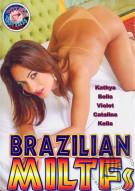 Brazilian MILTFs Porn Movie