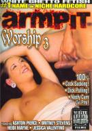 Armpit Worship 3 Porn Movie