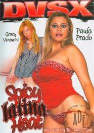 Spicy Latina Heat Porn Movie