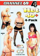 Hot 40 + 4-Pack Porn Movie