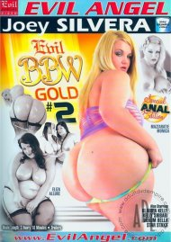 Evil BBW Gold #2 Porn Video