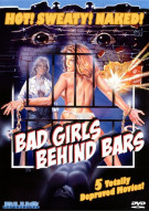Bad Girls Behind Bars Collection Movie