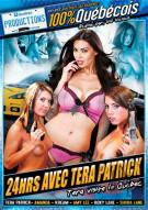 24 Hrs Avec Tera Patrick Porn Movie