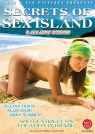 Secrets Of Sex Island Porn Video
