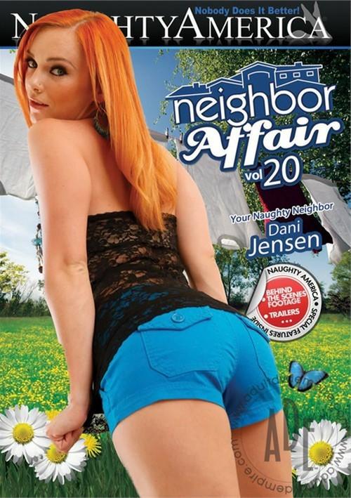 Neighbor Affair Vol. 20