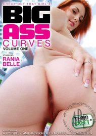 Big Ass Curves Volume One Porn Video