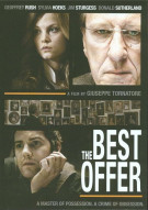Best Offer, The Movie
