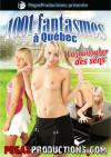 1001 Fantasmes a Quebec #2 Boxcover