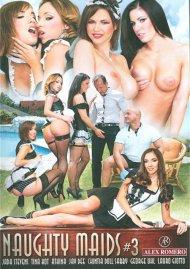 Naughty Maids #3 Porn Video